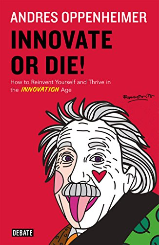 Innovate or Die!.