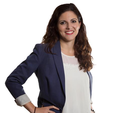 Cristina Rosales BCC Conferenciantes