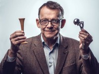 Hans Rosling speaker, keynote speech, health, ted