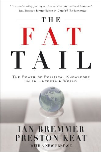 The Fat Tail: The Power of Political Knowledge in an Uncertain World (co-author)