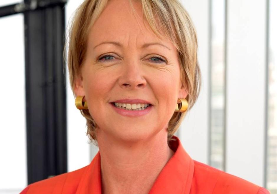 Lynda Gratton speaker, keynote speech