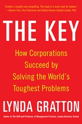 The Key - How Corporations Succeed by Solving the World's Toughest Problems.