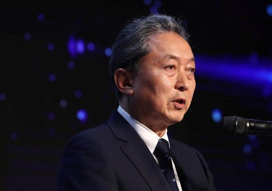 Yukio Hatoyama speaker, keynote speech, conferencias