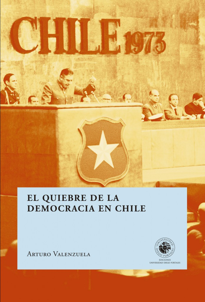 EL QUIEBRE DE LA DEMOCRACIA EN CHILE