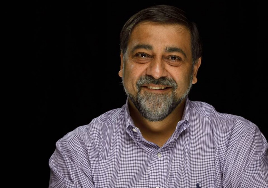 Vivek Wadhwa speaker, conferencias, keynote speech, singularity