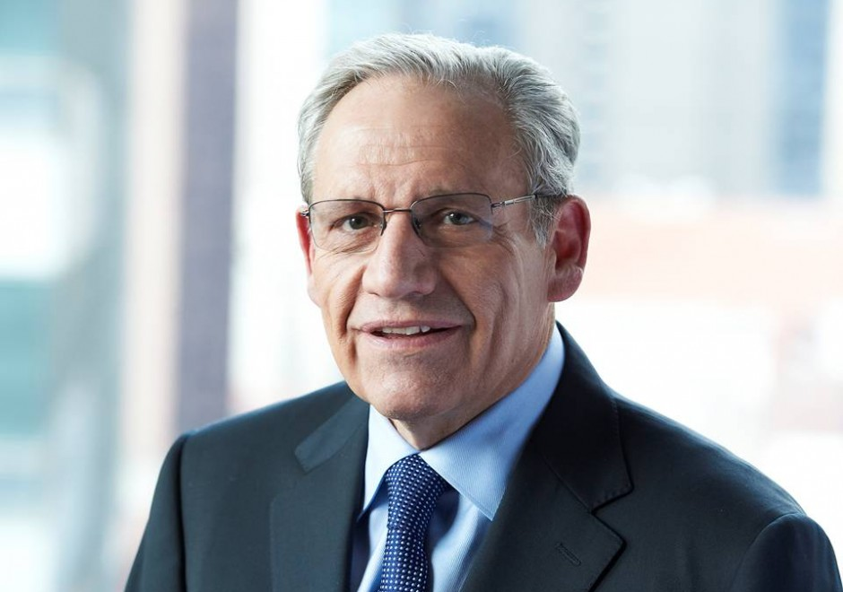 Bob Woodward speaker, keynote speech, pulitzer, lecture, nixon