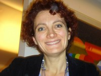 Chiara Burberi speaker, conferenzia, keynote speech