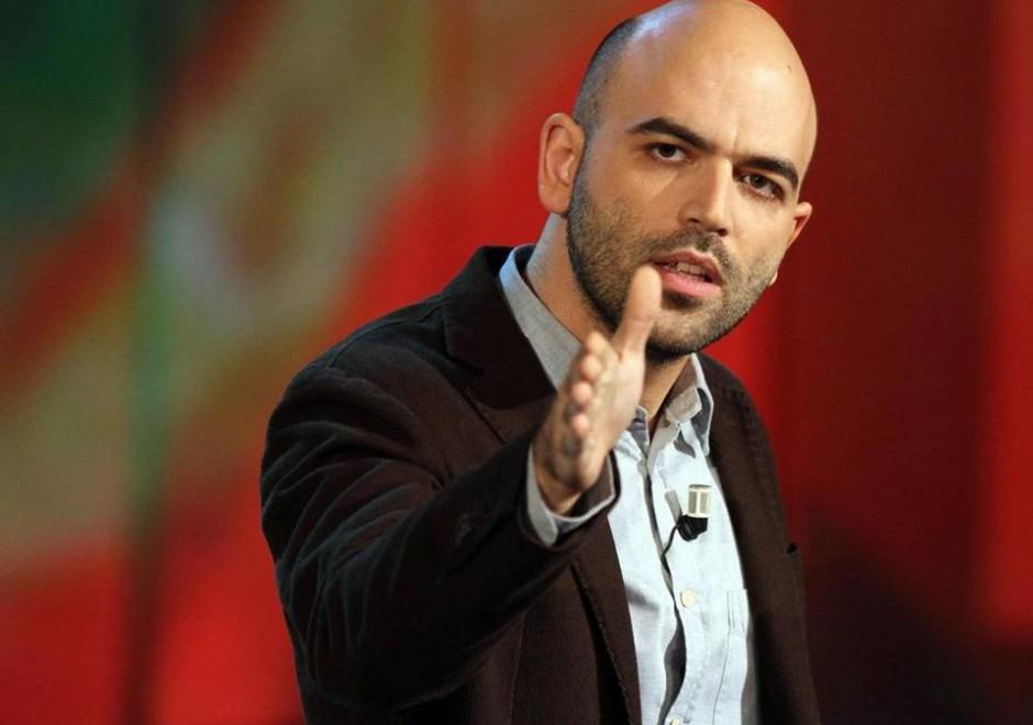 Roberto Saviano speaker, Giornalista, scrittore, keynote speech
