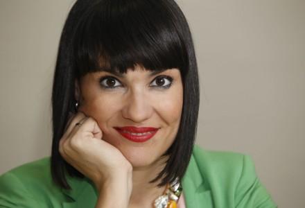 Irene Villa. BCC Conferenciantes Entrevista