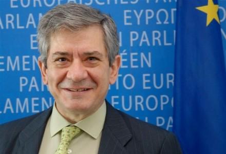 Enrique Barón, noticia BCC conferenciantes.