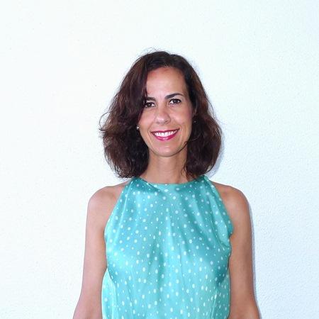 Elisa Cuesta Consultora en BCC Conferenciantes