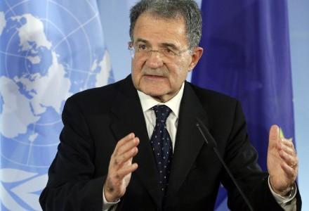 Romano Prodi Articoli. BCC Italia