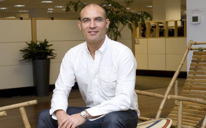 Bernardo Hernández. Entrevista Conferenciante de BCC