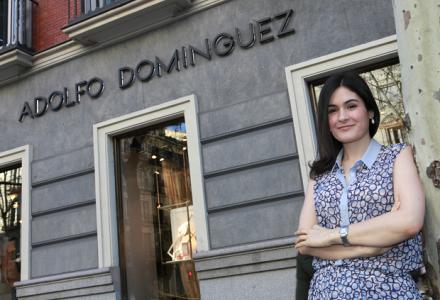 Valeria Dominguez. noticia BCC