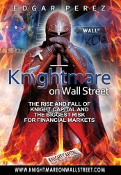 KNIGHTMARE ON WALL STREET