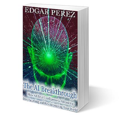 THE AI BREAKTHROUGH