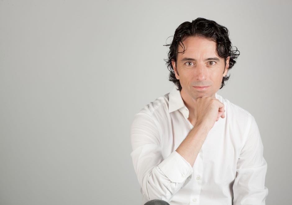 Andrés Pascual. BCC Conferenciantes