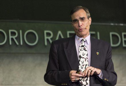 José Luis Cordeiro. BCC Conferenciantes