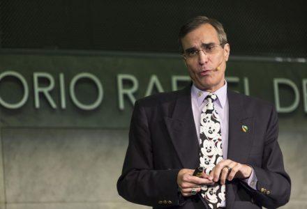 ose Luis Cordeiro. BCC Conferenciantes
