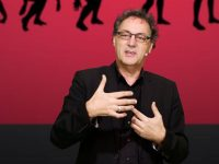 Gerd Leonhard speaker, keynote speech, futurist, technology