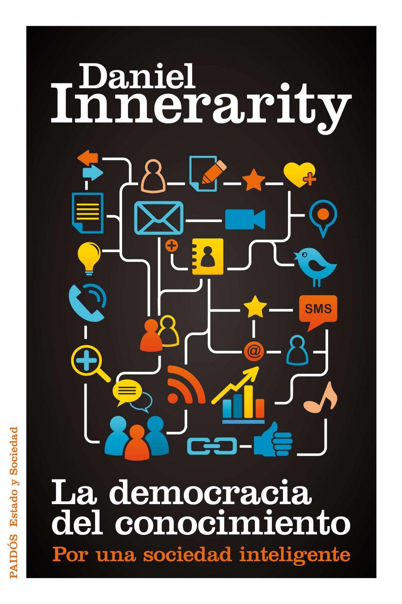 La democracia del conocimiento - Por una sociedad más inteligente