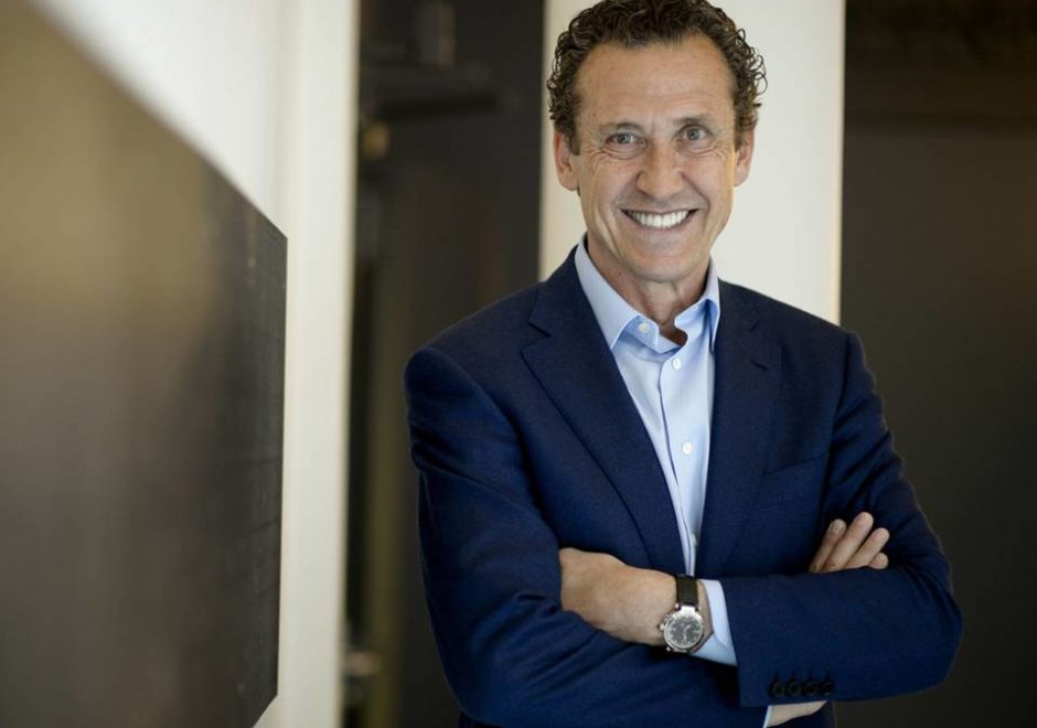 Jorge Valdano conferencias, speaker, liderazgo, deportes