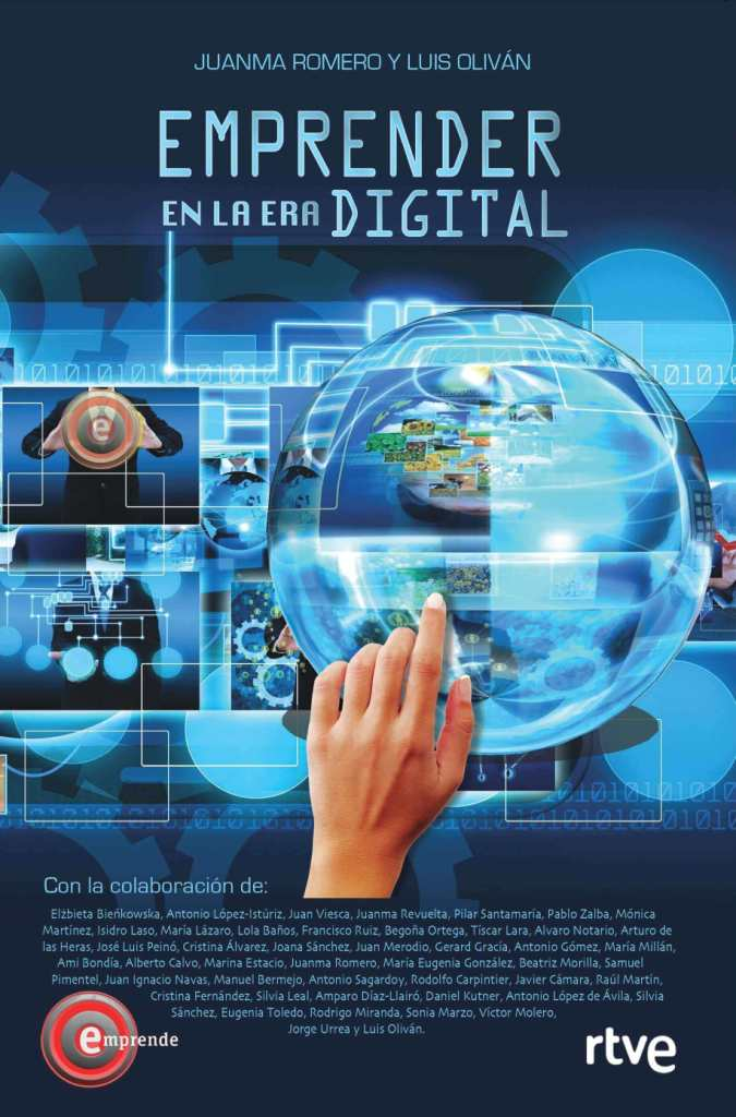 Emprender en la Era Digital.