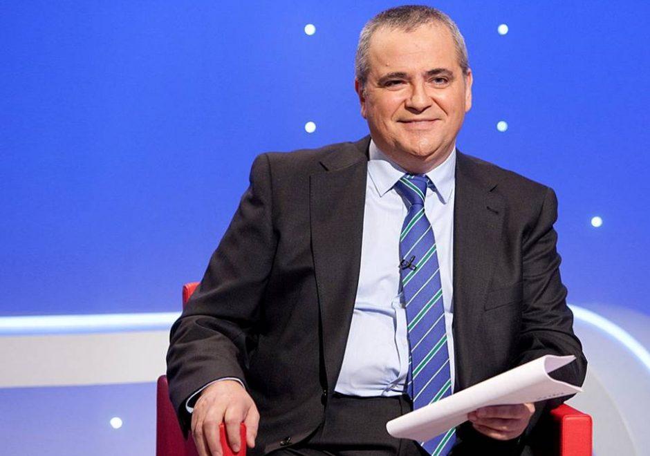 Juanma Romero speaker, conferencias, keynote, emprende, rtve