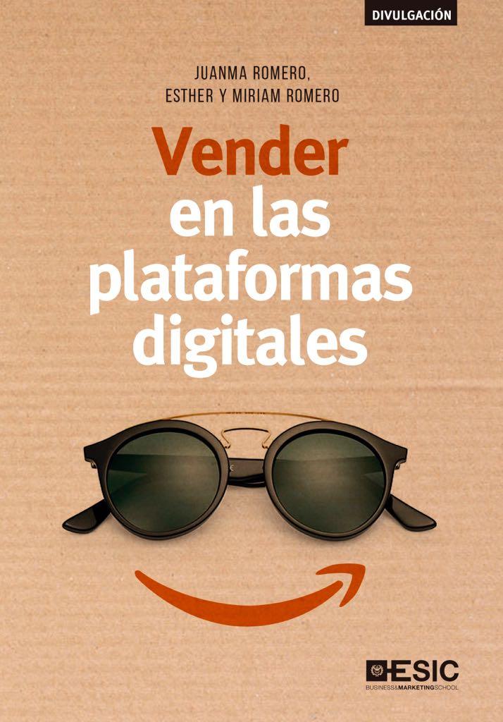 Vender en las plataformas digitales.