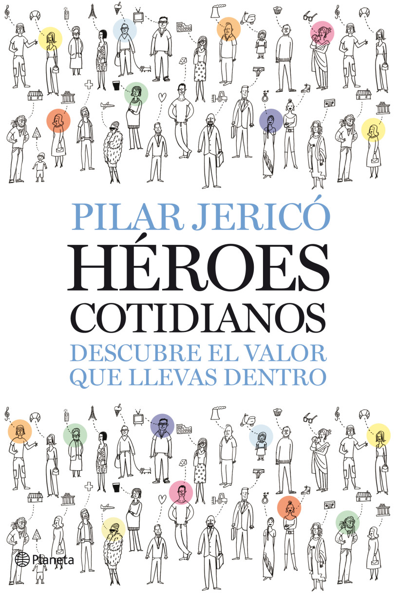 Héroes Cotidianos.
