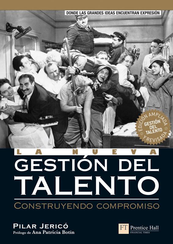 La Nueva Gestión del Talento.
