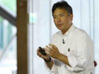 Milton Chen speaker, conferencias, edutopia, george lucas