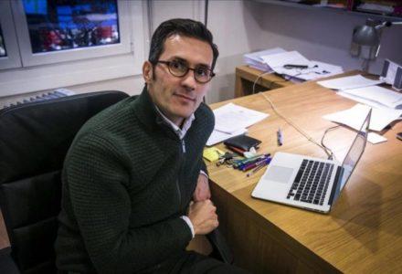 Pablo Foncillas BCC Conferenciantes