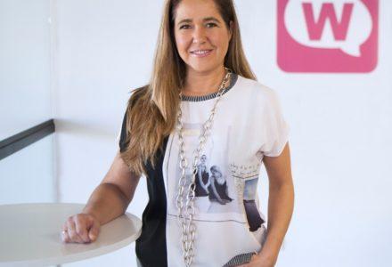 María Gómez del Pozuelo. BCC Conferenciantes