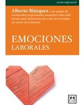 EMOCIONES LABORALES.