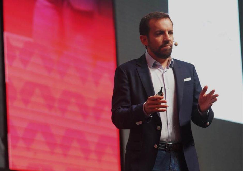 Francisco Palao speaker, conferencias, exponential transformation