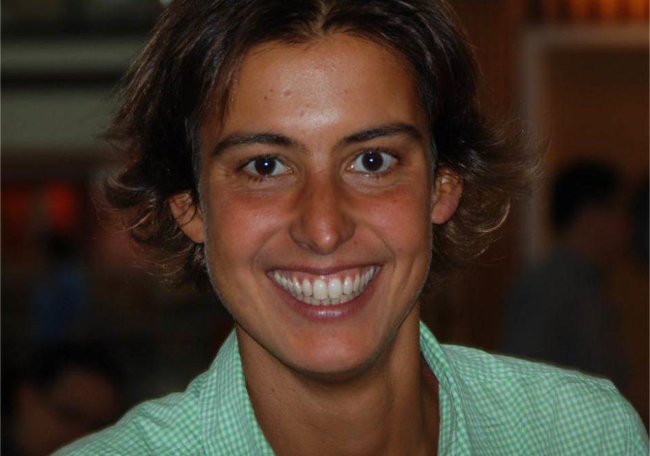Susana Novais speaker, palestrante, keynote