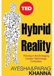 HYBRID REALITY.