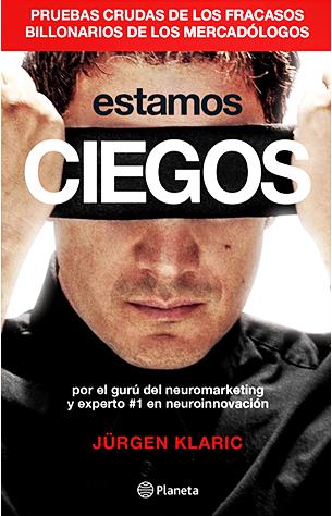 ESTAMOS CIEGOS - BESTSELLER.