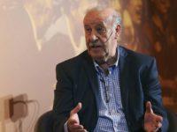 Vicente del Bosque conferencias, speaker, entrenador españa