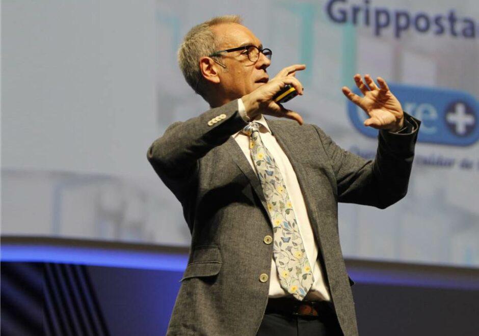 Lluís Martínez-Ribes speaker, conferencias, esade