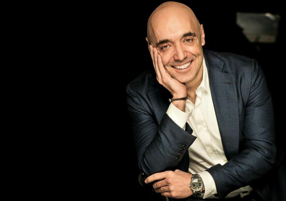 Cipri Quintas speaker, conferencias, networking