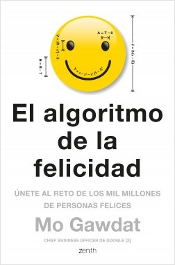 EL ALGORITMO DE LA FELICIDAD.