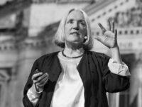 Saskia Sassen speaker, conferencias, ciudad global