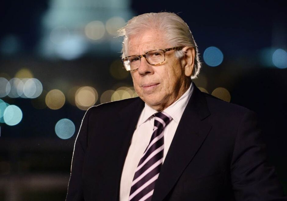 Carl Bernstein speaker, keynote, watergate, conferencias