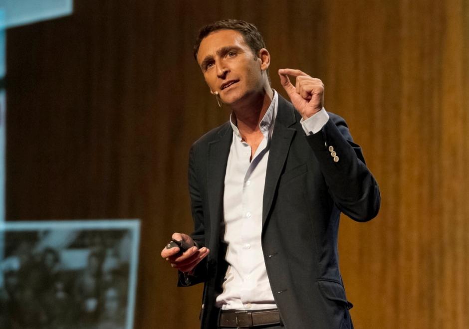 Alvaro Gonzalez-Alorda Keynote Speaker