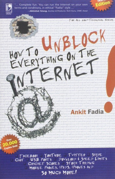 HOW TO UNBLOCK EVERYTHING ON THE INTERNET