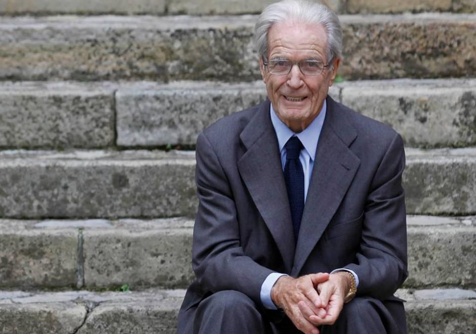 Antonio Garrigues Walker conferenciante, conferencias