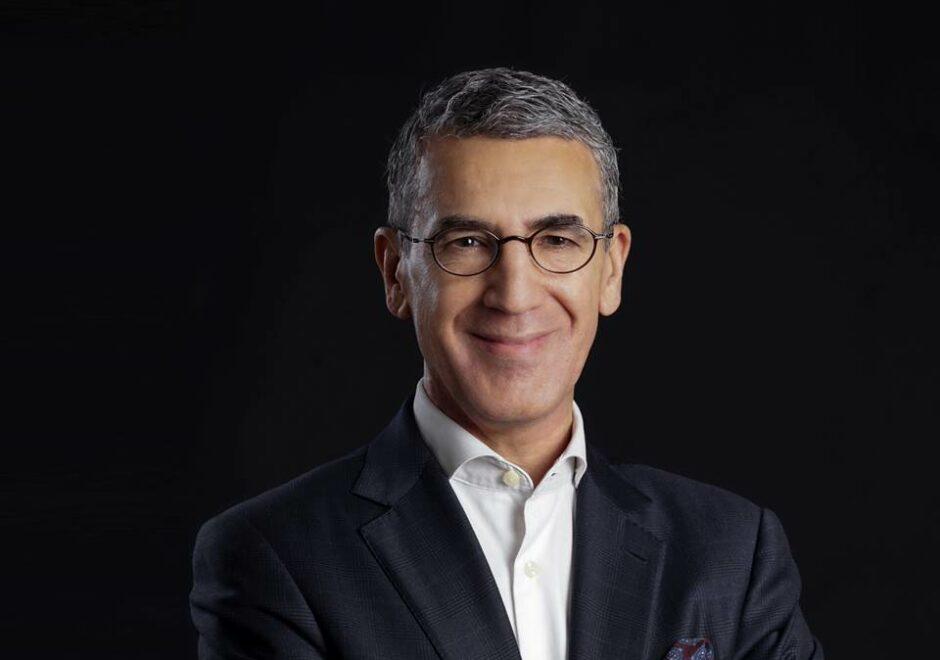Antonio Paraiso palestrante, speaker, conferencias