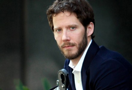 Aron Ralston speaker, keynote speech